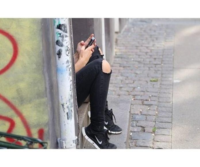 Adolescente : Terapias de Psicóloga Rosana Santolaria