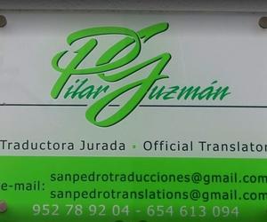 Traducciones juradas con envío gratuito