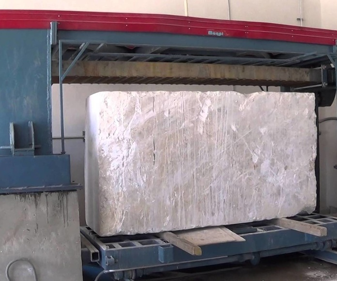 Marmolería: Trabajos de Construcciones Javier Villar