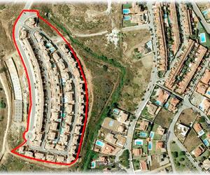 113 viviendas en Santa Margarita, urb. El Paraíso