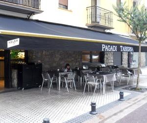 Pagadi Taberna, pintxos y cocina tradicional vasca en el centro de San Sebastián