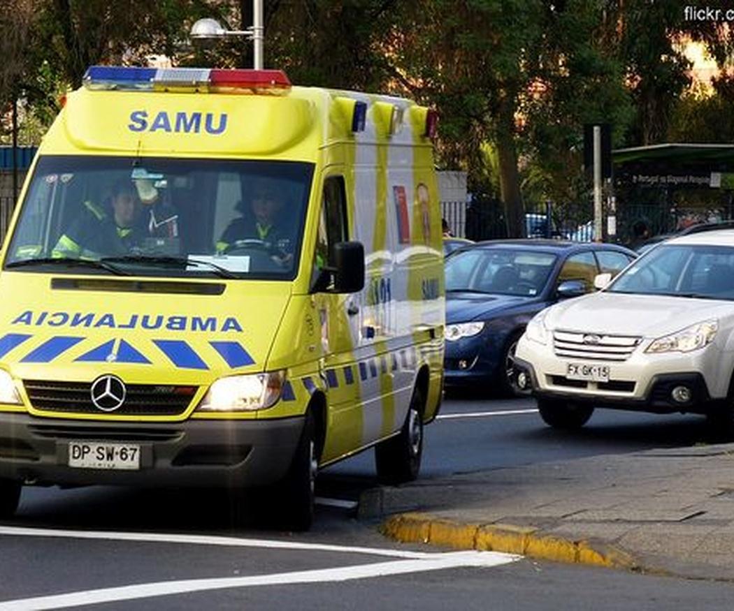 Principales características de una ambulancia