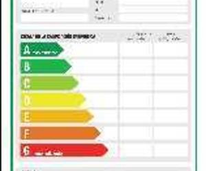 Certificados (Boletines) eléctricos y energéticos