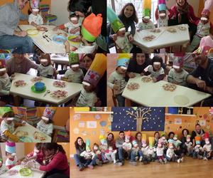 Fiestas de cumpleaños en Castelldefels