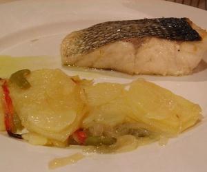 ¿Pescado azul o pescado blanco?