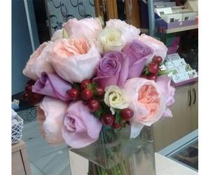 Ramos de flores en Logroño