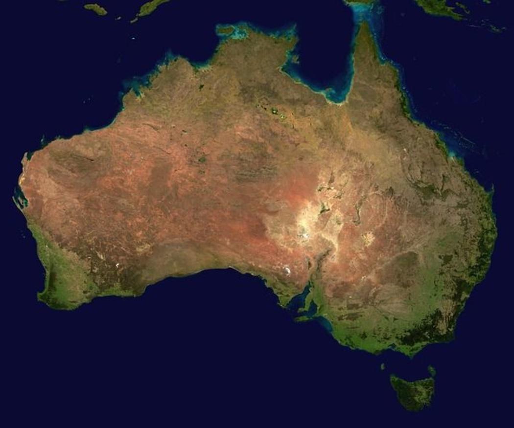 La historia del mapa geológico