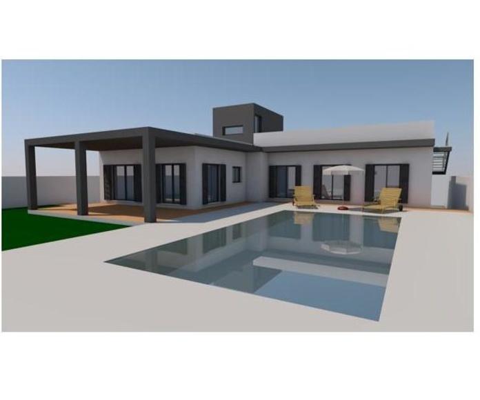 Proyectos de piscinas: Servicios y Productos de LMGR Arquitectos