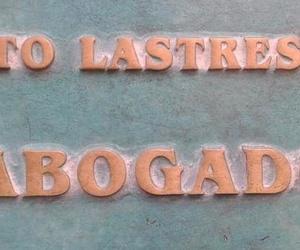 Alberto Lastres Couto - Abogado