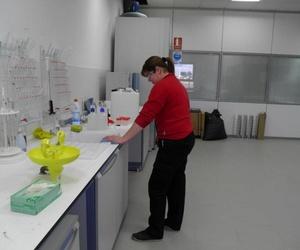 Limpieza de clínicas en Murcia