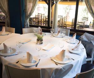 Restaurante para eventos en Alicante