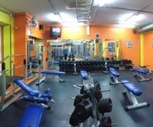 Gimnasios en Almería | Centro Deportivo Sportgym