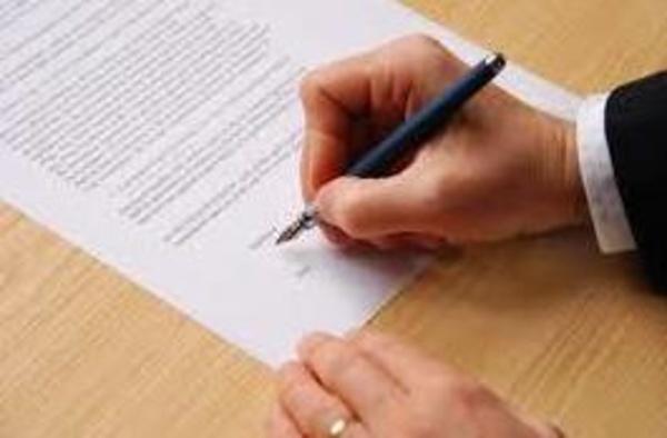 Contratos de compraventa: Servicios de SC Gestoría Náutica R.C.N.V.