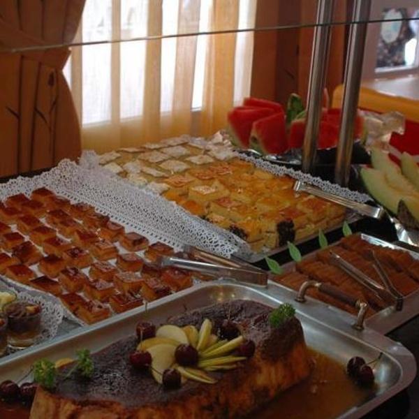 Restaurante con Menú fin de semana en Torredembarra