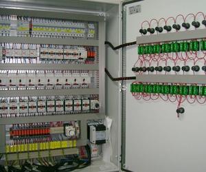 Instalaciones de electricidad