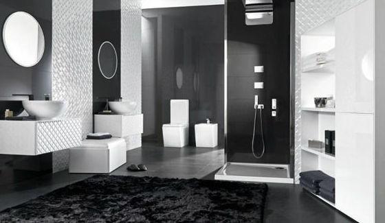 Baños Diseno Porcelanosa:Reformas baños de diseño, Porcelanosa, Construcciones Teschez