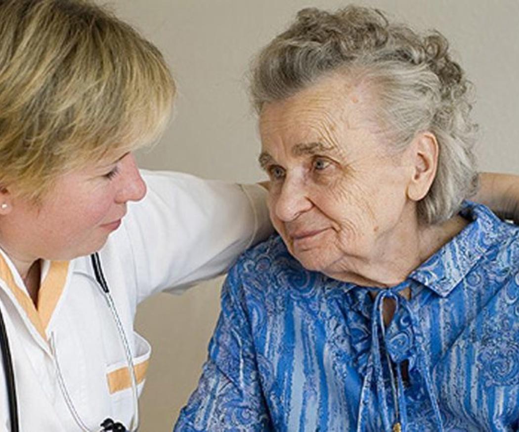 Primeros síntomas de alzheimer