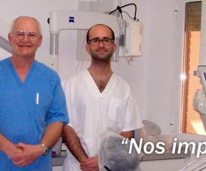 Clínicas dentales en Motril | Clínica Dental Francisco Javier García Jerónimo