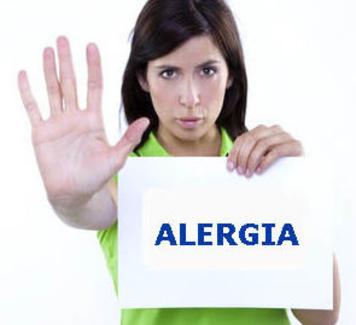 Alergias sicosomáticas se quitan. Acupuntura asma