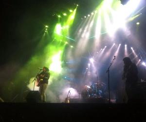 Algunos de los conciertos