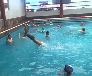 Los beneficios de la hidroterapia