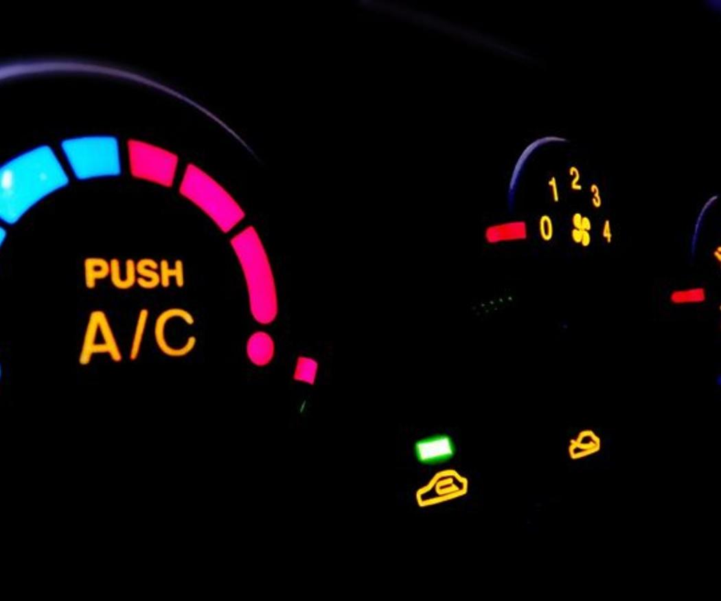 ¿Usas bien el aire acondicionado?