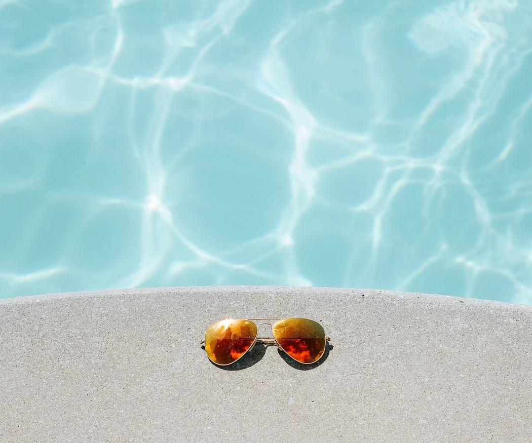 Beneficios de las piscinas de agua salada