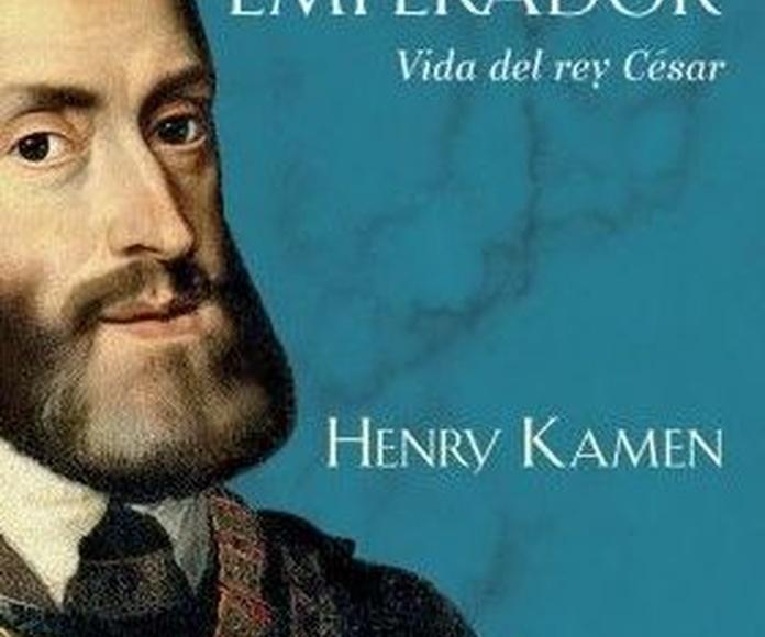 Carlos Emperador, Vida del Rey César: SECCIONES de Librería Nueva Plaza Universitaria