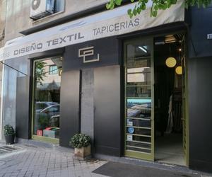 Galería de Decoración textil en Madrid   Diseño Textil