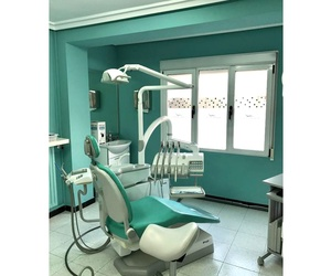 Limpiezas dentales en Alcañiz, Teruel