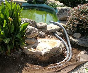 Construcción de jardines Piélagos ( Cantabría )