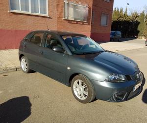 Seat Ibiza 1.9 TDI Sport 100 cv. 5 puertas