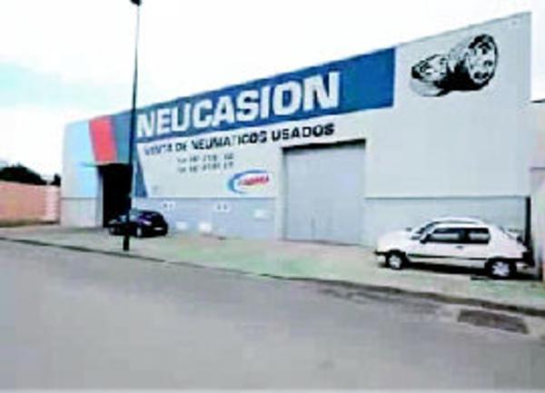 Neumáticos de ocasión en León - Neucasión, S.L.