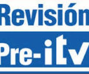 Revisiones pre-ITV