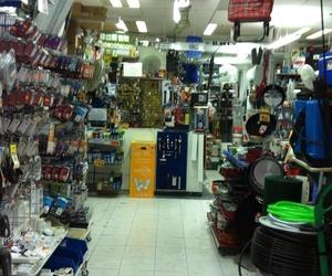 Material fontanería en Ciudad Lineal Madrid