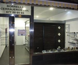 Galería de Cerrajería en Cáceres   Borrella Cerrajeros 24 Horas