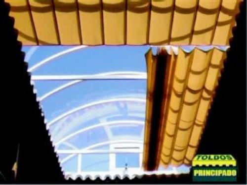 Instalación de toldos en Asturias | Toldos Principado