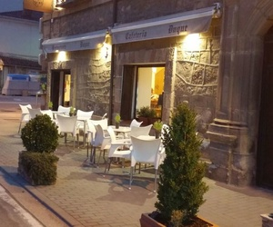 Cocina creativa en Estación de Medinaceli   Restaurante Duque