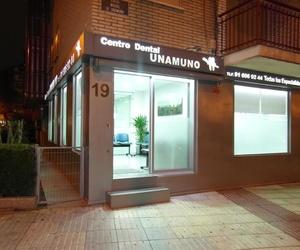 Centro Dental Unamuno en Fuenlabrada