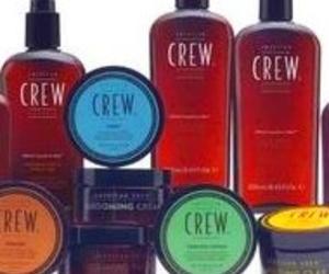 Línea de productos para el cabello American Crew
