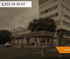 Mudanzas y guardamuebles en Tenerife