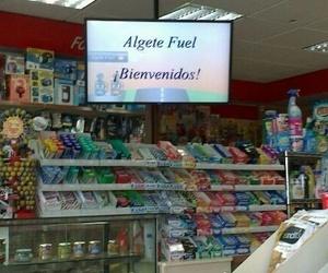 Gran surtido en tienda Algete
