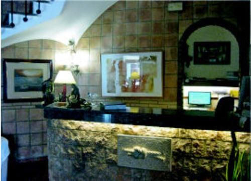 Hoteles en Cambrils | Can Sole **