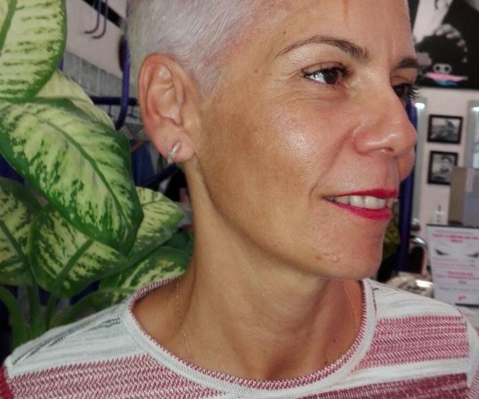Color y Mechas: Productos y servicios de Antonio Peluquero