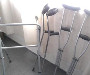 Ortopedia en Ceuta | Ortopedia Técnica Gran Vía