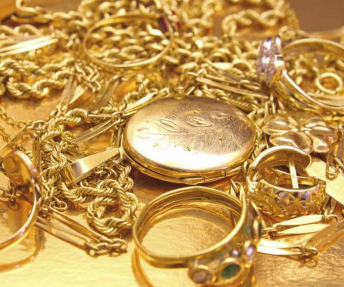 Compra Oro: Catálogo de Joyas Joyel