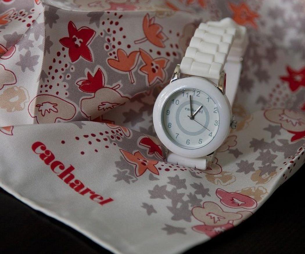 En Navidad o para un cumpleaños, regala un reloj