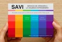 SAVI. Servicio de Atención a la Violencia Inatragénero