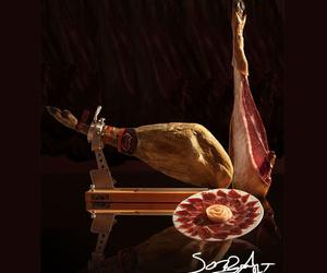 Proveedor de jamón en Barcelona