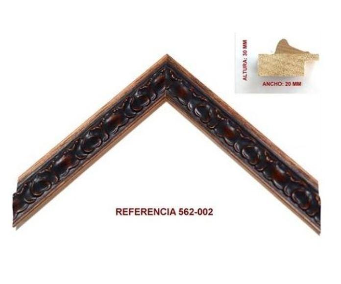 Referencia 562-002: Muestrario de Moldusevilla